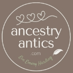 Ancestry Antics